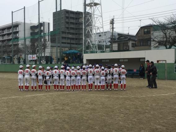 トヨタ杯 福岡市予選 3回戦